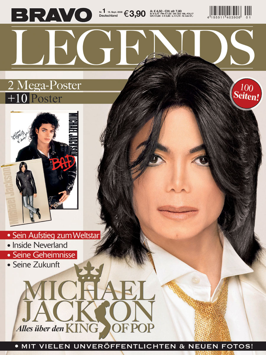 PIC OF THE DAY: MICHAEL JACKSON VISITS PLANET HOLLYWOOD – MAD NEWS UK